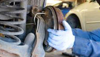 Brake Inspection Repairs and Servicing Castle Hill