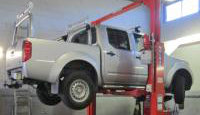 Car Truck Vehicle Servicing